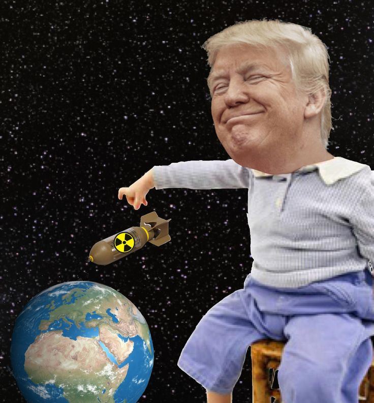 Best Tiny Trump Pictures Images On Pinterest Good Night - The internet is using photoshop to make tiny trumps and its hilarious