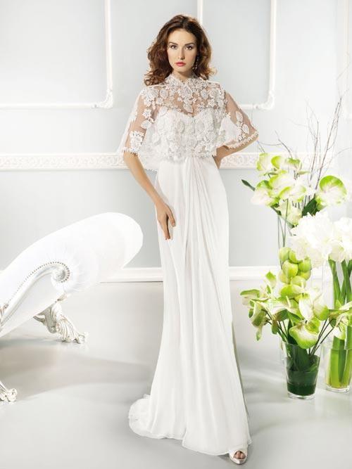 Balletts Bridal - 19771 - Wedding Gown by Demetrios -
