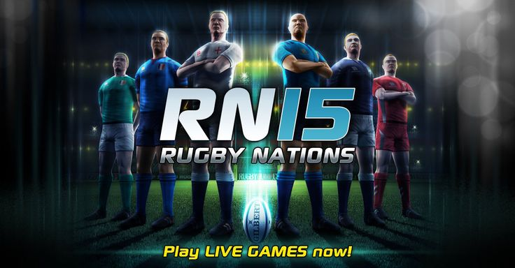 Make sure that you're involved with the #rugby #championship this #weekend...  http://www.distinctivegames.com/news/post/the-rugby-championship-live-games