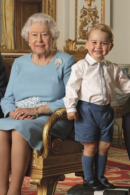 From Prince George's stamp debut to Olivia Wilde's baby bump, catch up on the pictures of the week