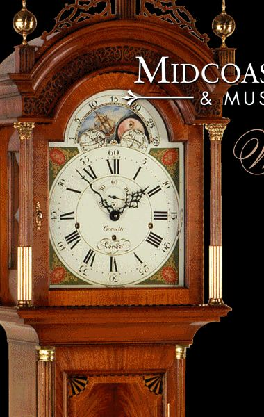 Best 25 Grandfather clock repair ideas on Pinterest Clock