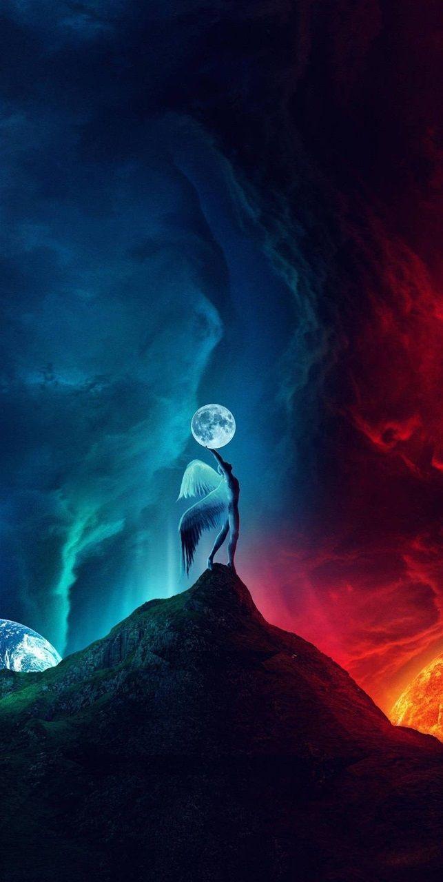 Namen des Mondes – www.paolacartotar … – #der #Lune #Namen #wwwpaolacartotar