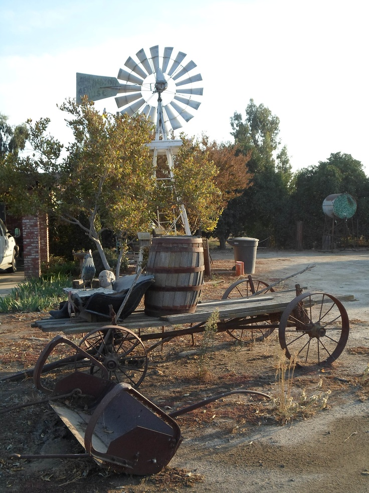 Lindsay, California. DSMc2012