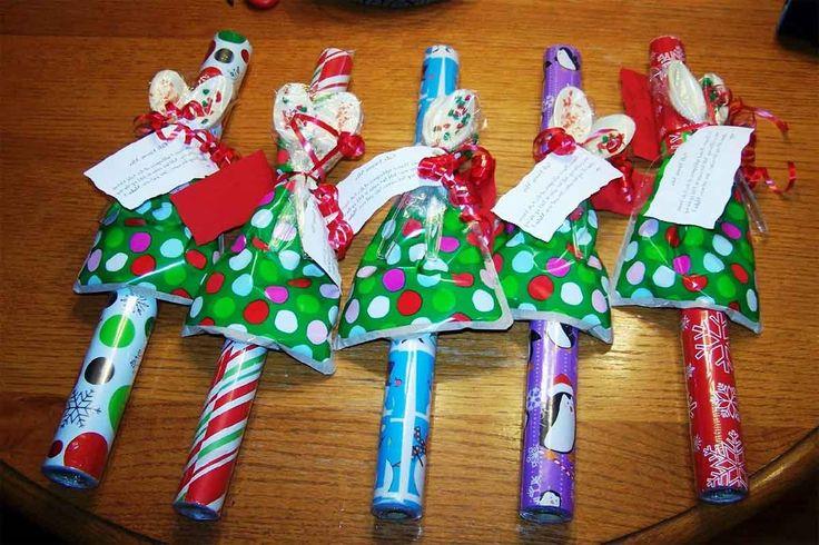 christmas gift ideas for nursery teachers