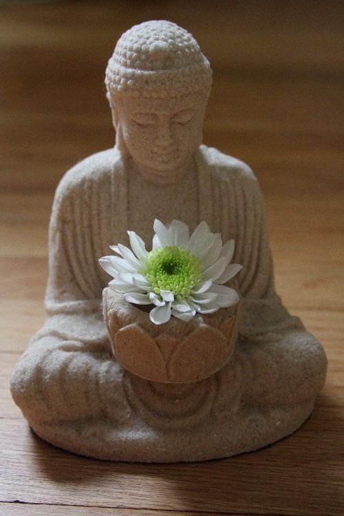 Buddha in Samadhi by TerraTravelPhotos on Etsy, $25.00