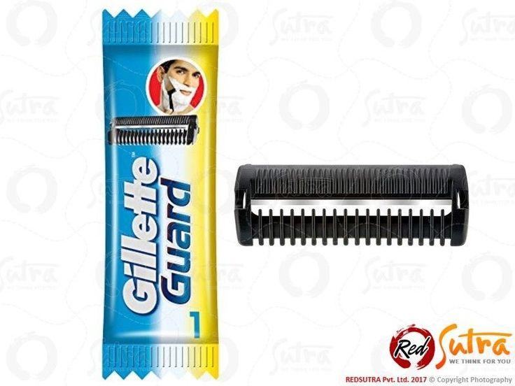 30x Gillette Guard Razor Blades/Cartridge For Safe Smooth and Clear Men Shave #Gillette