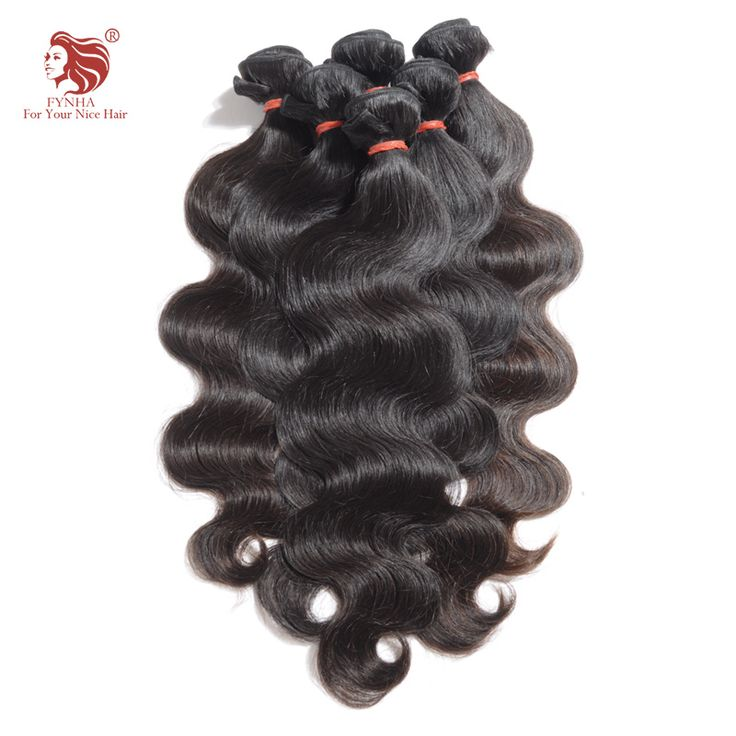 2pcs/lot 7A malaysian body wave virgin hair 100% natural human hair extensions for your nice hair products DHL free shipping