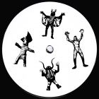 Various Artists - Monsters EP (12inch)