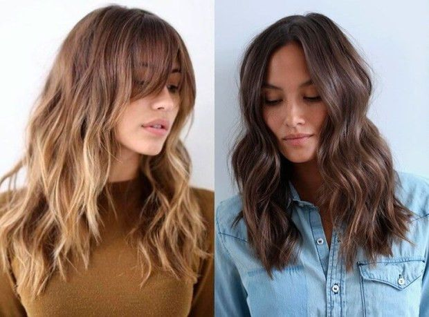 Best ideas about Long Hairstyles 2019 Female . Save or Pin Best Haircuts for Wom…