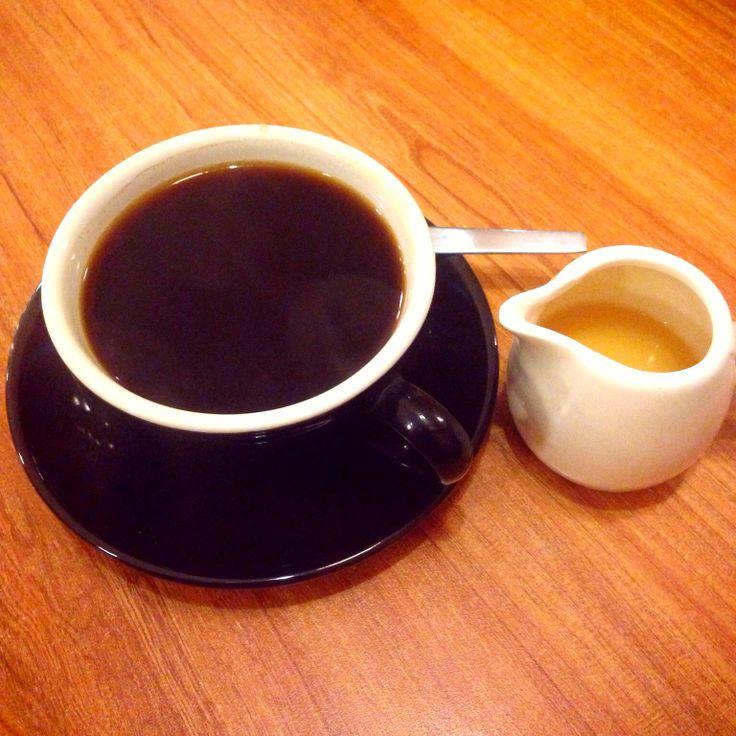 Mandailing Coffee