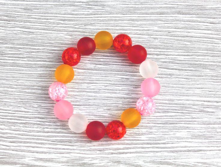 Teesh Fruity Bracelet