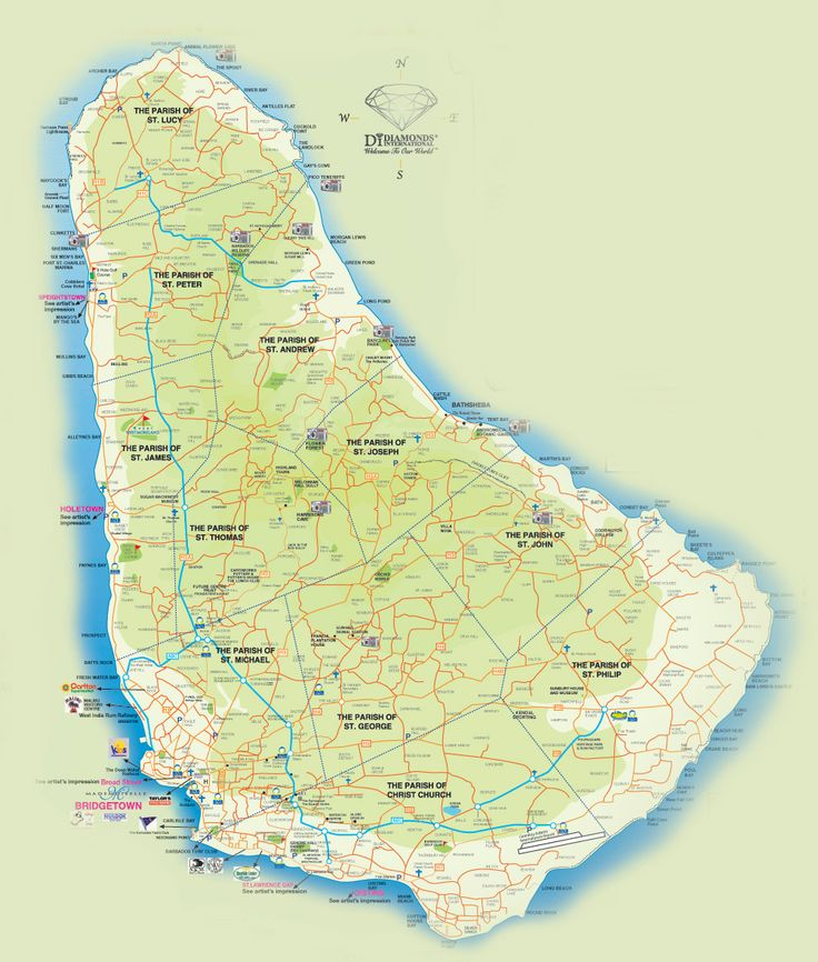 Best Caribbean Bermuda Maps Images On Pinterest Caribbean - Map caribbean