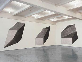 Sol LeWitt, installation view at Dia:Beacon, Riggio Galleries. © 2012 The LeWitt Estate / Artists Rights Society, New York. Photo: Richar...