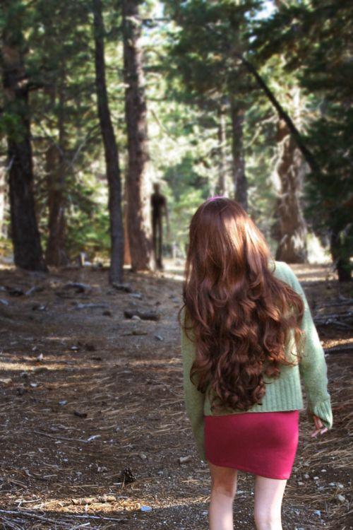 mabel pines sees slender man