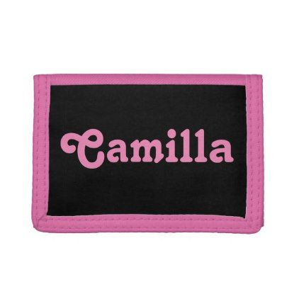 #Wallet Camilla - #mom #mum #mother #wife #mothersday #gift #bestmom