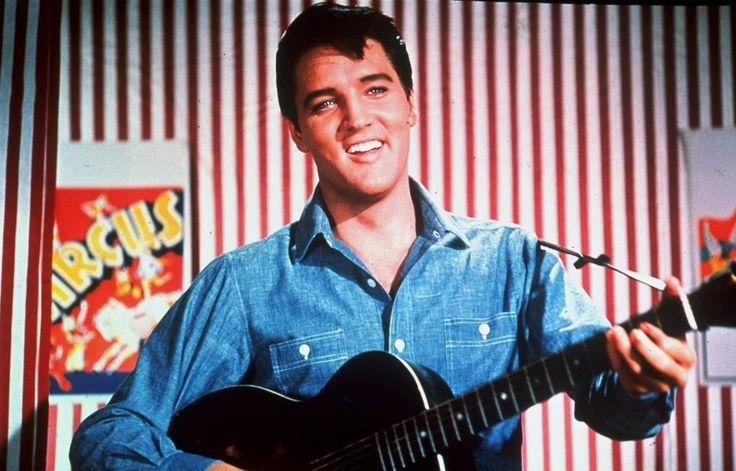 Is Elvis Presley alive ? New footage surfaces