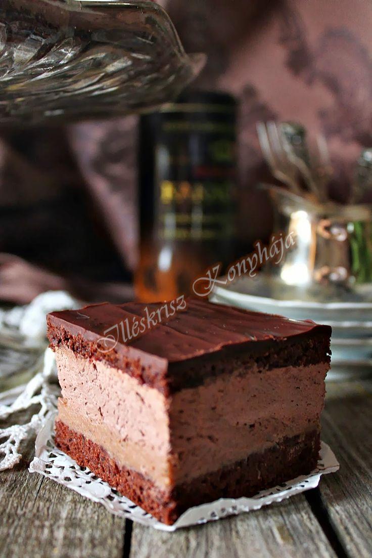 Idejét sem tudom megmondani, hogy mikor sütöttem utoljára tortát vagy krémes süteményt. Legfőképpen azért, mert s...