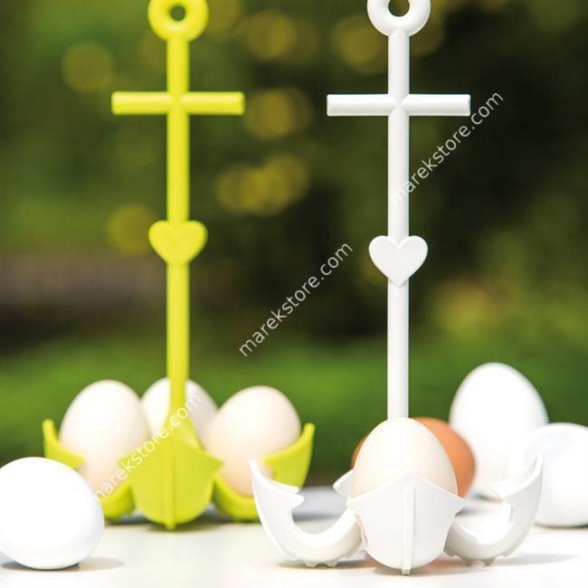 Koszyczek do gotowania i serwowania jajek