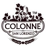 Birra Colonne di San Lorenzo - non è una birra. E' una storia. (Logo)
