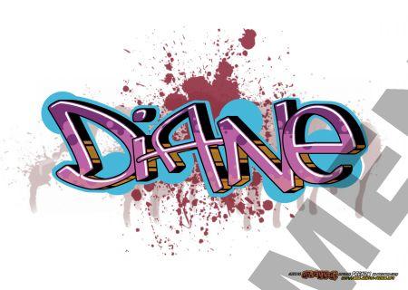 Acheter votre graffiti