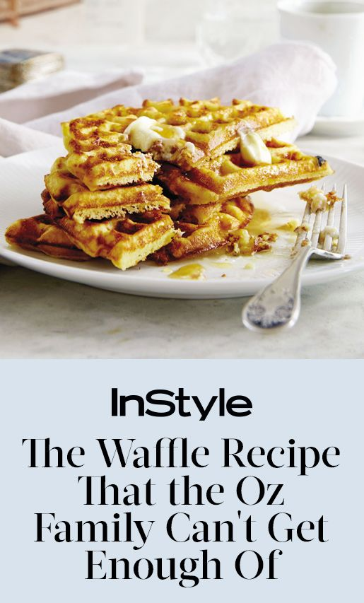 "We got the perfect recipe, courtesy of best-selling author and cohost of ""The Chew"" Daphne Oz."