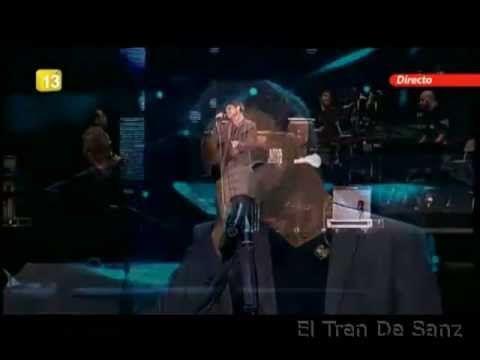 Alejandro Sanz | Tu no tienes la culpa | Concierto 20 años de Cadena 100...