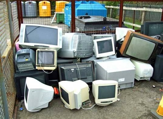 the following article is written about a leading company which is providing e waste solutions to the clients to make an earth safer for all the living beings.