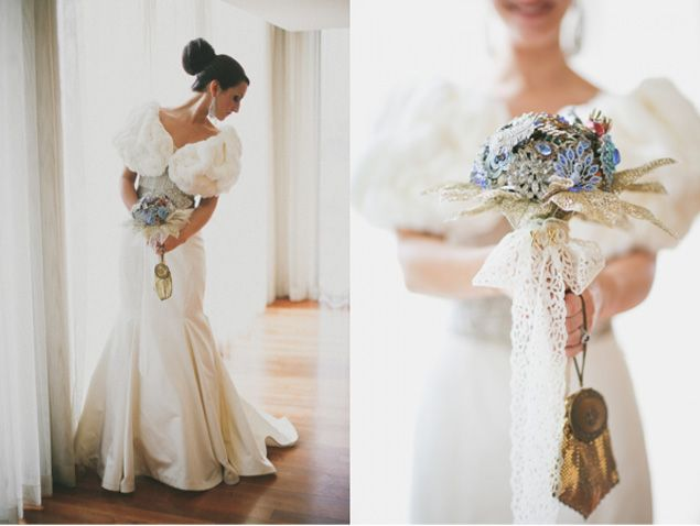 Wedding Hairstyles: Bridal Buns - Photography by Apryl Ann Photography