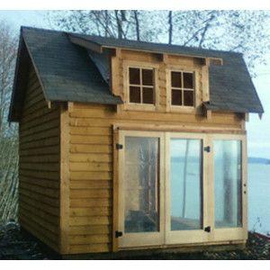 Tiny Cabins | Tiny House Kits | Mini Cabins | Micro Cabins   Polyvore