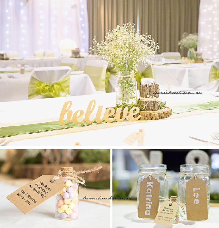 Wedding > vintage > reception > ideas