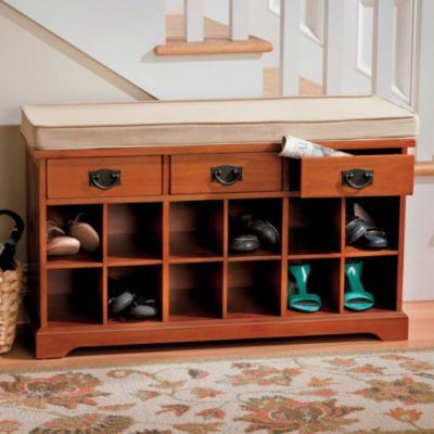stafford shoe bench storage ideas for bedrooms