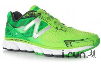 New Balance M 1080 V5 - Chaussures homme running Route & chemin New Balance M 1080 V5