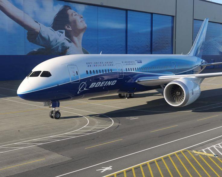 Boeing Co : Airbus/Boeing-Recours de l'UE contre une décision de l ... - Investir