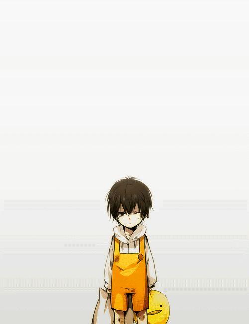 Gif.  hibari kyoya | Tumblr http://weheartit.com/entry/65578595/via/Akira_8822?pgx=NewNavUpload