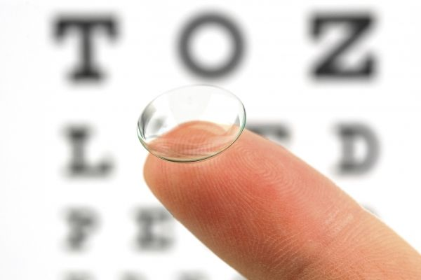 """Contact lenses for astigmatism have come a long way in recent years. It wasn't so long ago that you would have been told at your eye appointment your only option for astigmatism was rigid gas permeable (""""hard"""") contact lenses. Now, not only can you get soft contact lenses for astigmatism, you can also get them in daily disposable, multifocal, and frequent replacement varieties. Read on to help decide which lens is right for you:"""