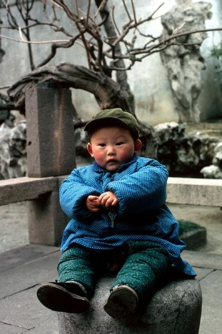 CHINA. 1979.