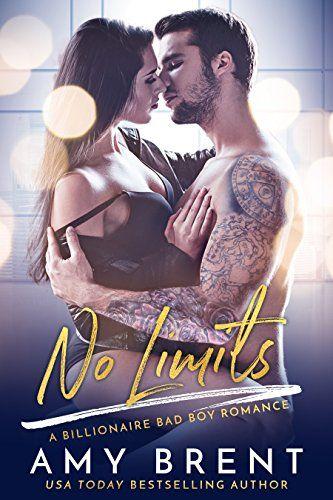 No Limits: A Billionaire Bad Boy Romance by Amy Brent https://www.amazon.com/dp/B076HDL6RQ/ref=cm_sw_r_pi_dp_x_PZZ5zb6S9Q0D8