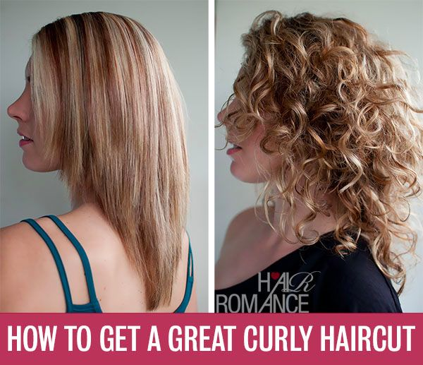 Do you need to see a curl specialist if you have curly hair?