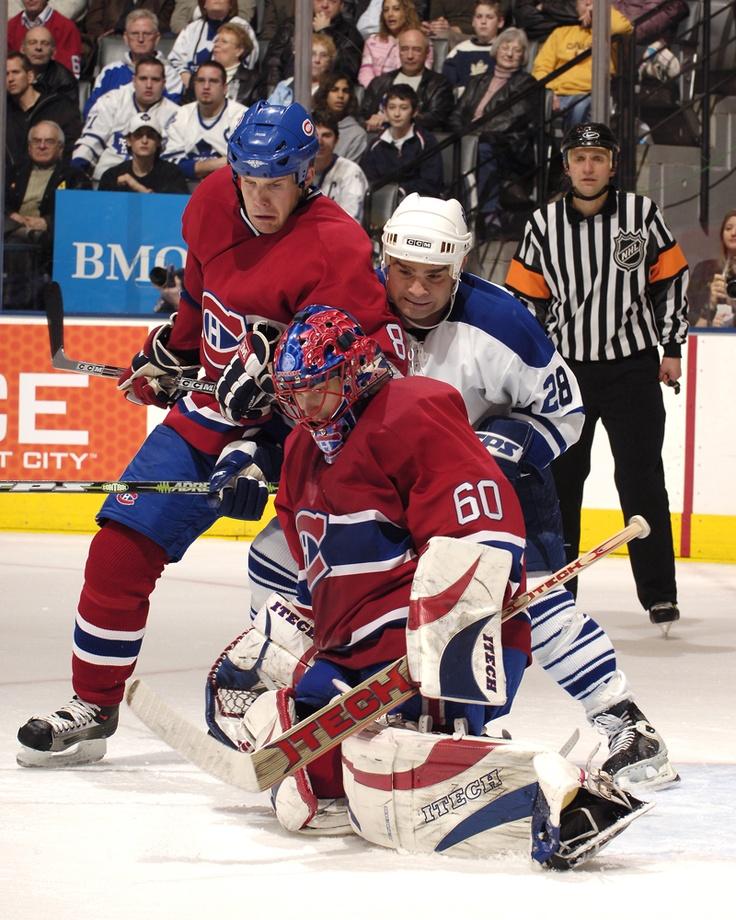 Tie Domi, Toronto Maple Leafs
