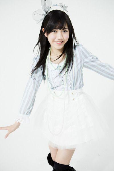Mayu Watanabe (AKB48)