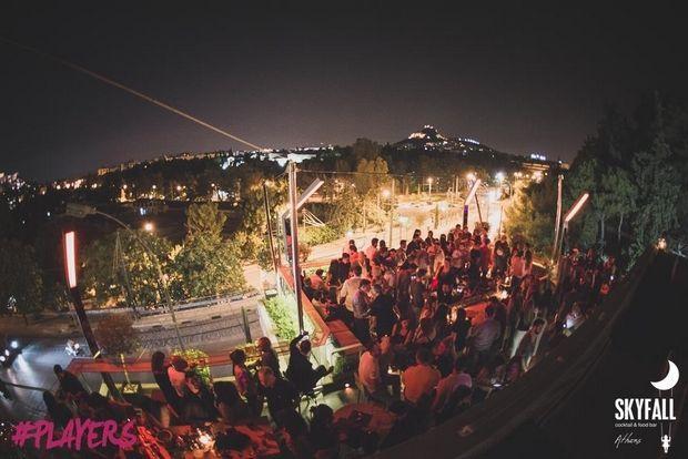 Οι ταράτσες της Αθήνας που αξίζει να επισκεφτείς - Έξοδος | Ladylike.gr