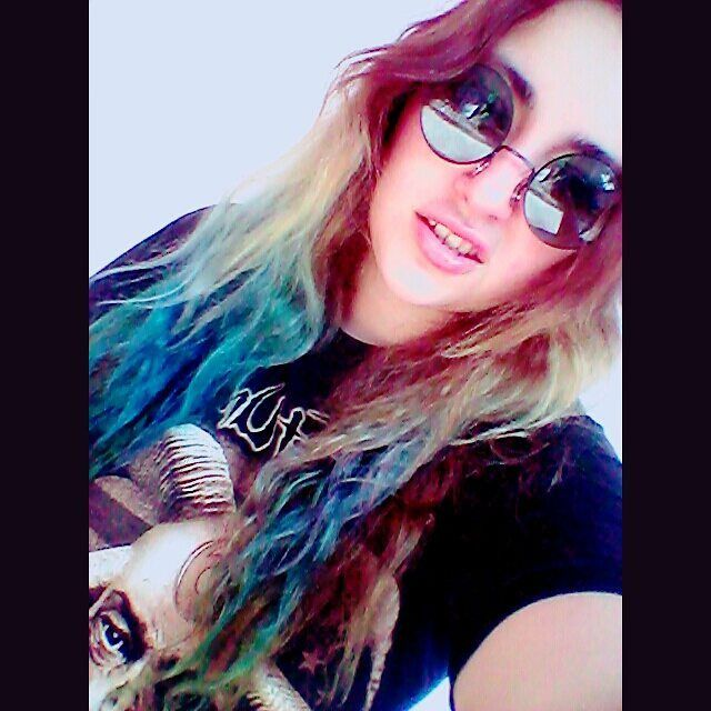 provocative-planet-pics-please.tumblr.com La peor cosa que me ha pasado es en realidad la mejor cosa que me ha pasado :): #tu #magico #esperandote #orion #pluton #planets #vialactea #sixfeetunder #girl #black #bluehair #metalhead by el_imaginario_de_parnassus https://www.instagram.com/p/BCbxk0ikjdb/