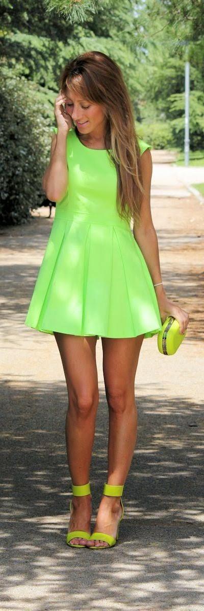 Green - Lola Mansil