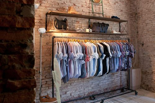 #dressing #shirts #industrialstyle