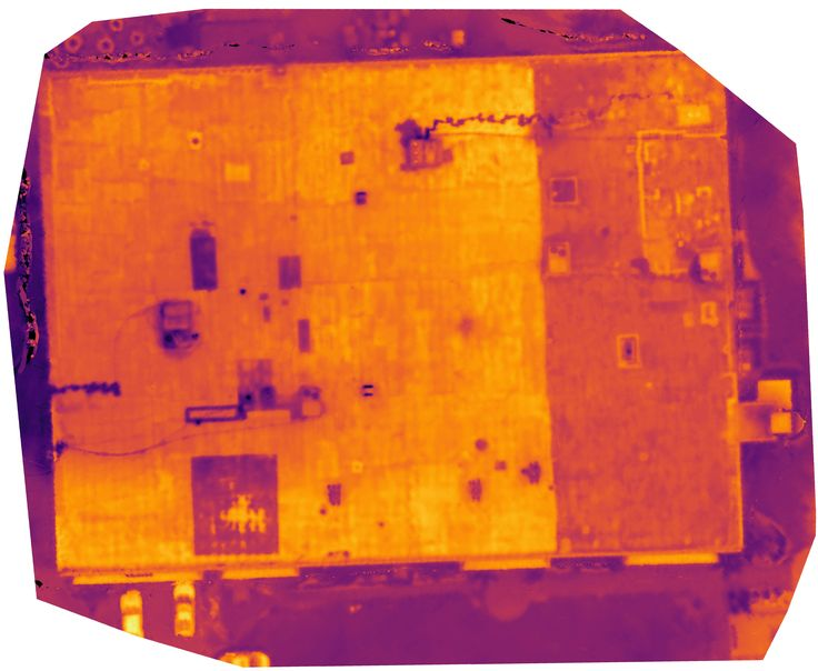 Congratulations to our Thermal Mapping Contest Winners! - Raptor Maps