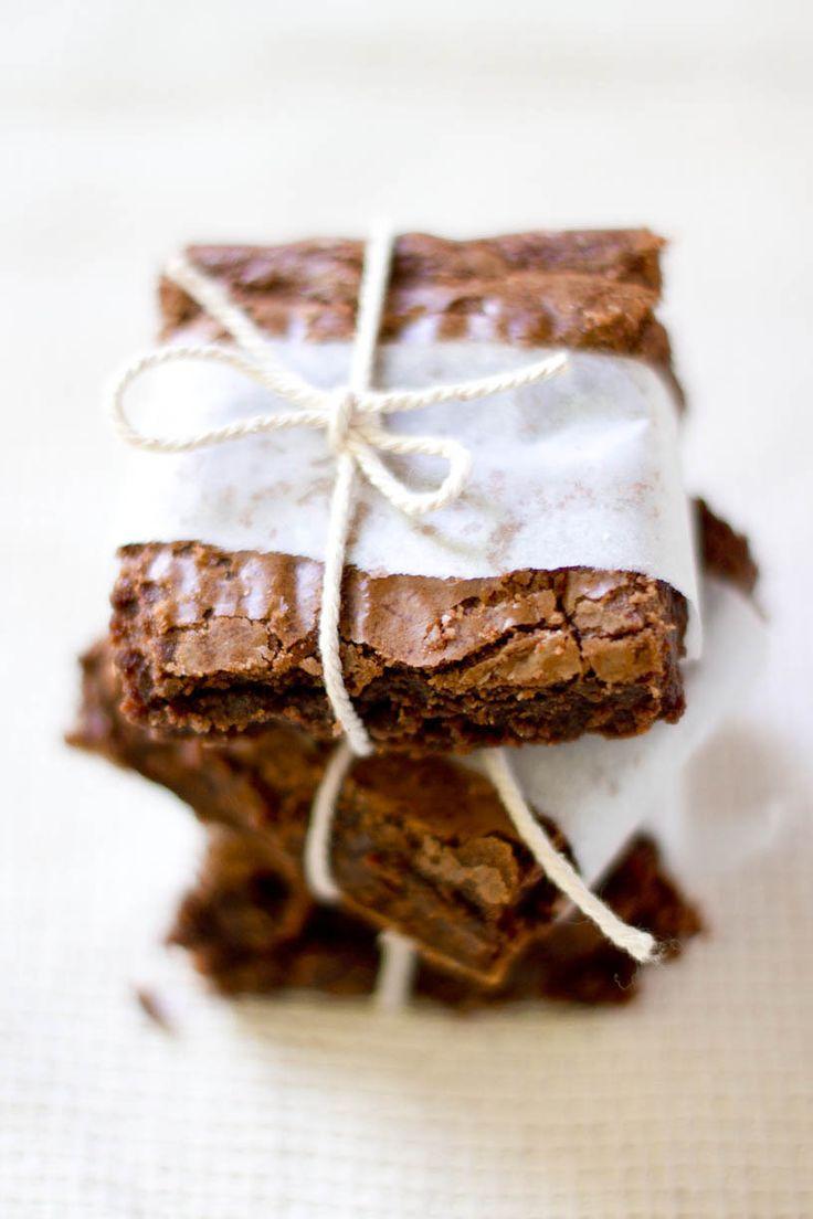 Everyday Special Brownies