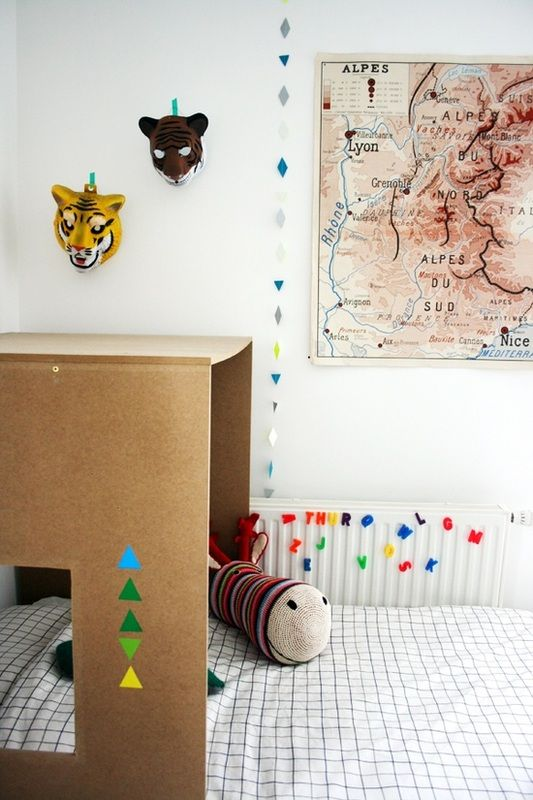 photo - Coolste Etagenbetten