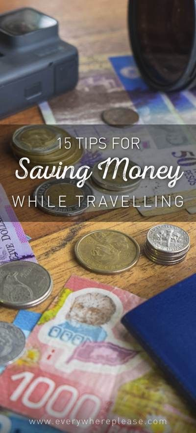 Travel Tips | Saving Money | Budget Travel | Save Money while travelling | Hints and Tips for Travellers