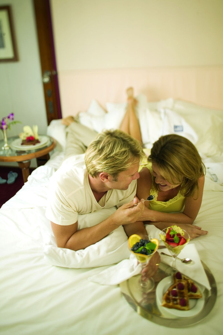 A perfect lovers getaway. For more information visit www.pgcruises.com or call 020 7399 7691