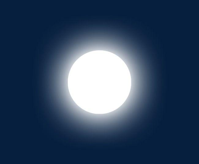 قمر جميل Beautiful Moon Moonlight Beautiful